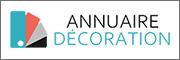 Annuaire décoration: Les professionnels de la décoration, architectes d'intérieur, décorateurs, magasins...