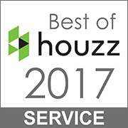 Best Of Service Houzz 2017